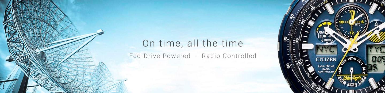 Radiokontrollert