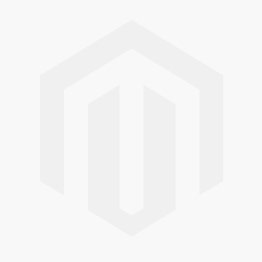 Malin Klokke Ø34mm Silver/Green
